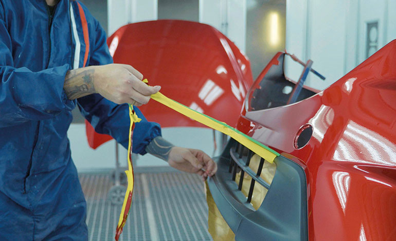Eco Express Same day vehicle Repairs Surrey and South West ...